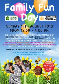 Family Fun Day 2018